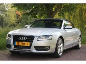 Audi dealer occasions
